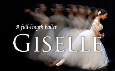 KL Dance Works Production 'Giselle'