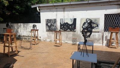 Open Studio – Alaa Shasheet